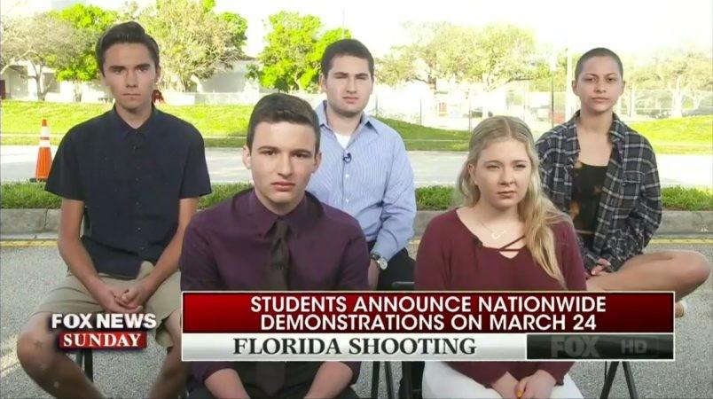 Rubio unveils gun plan focused on school safety